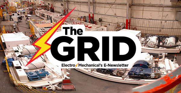 Sign Up for THE GRID